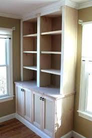 small bookcase with doors wood bookcase with sliding glass door