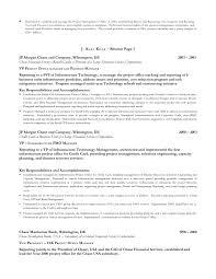 pmo lead resume resume ideas