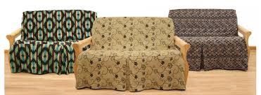 Kohls Sofa Decor Wondrous Futon Slipcover For Comfy Home Furniture Ideas