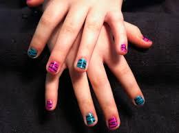 nail art or not chic nail styles
