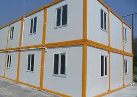 bureau logement conteneur pour établissement recevant du pour sanitaire