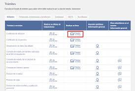 descargar el certificado de pensiones y cesantas ing colpensiones tramites en línea rankia
