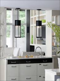 kitchen small kitchen lamps pendant light above sink dining room