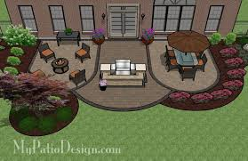 Concrete Patio Designs Layouts Patio Layout Designs Quickweightlosscenter Us