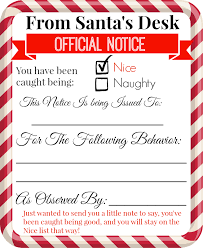 free printable elf on the shelf notes elves free printable and