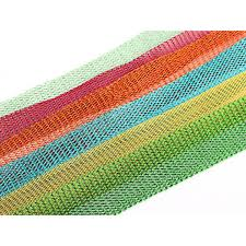 titanium tubular mesh ribbon titanium mesh cord 1 mt cord