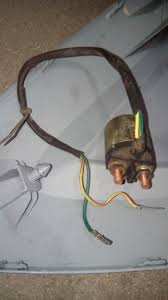 jack of all trades master of none universal starter relay for