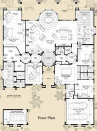 custom dream home plans home act