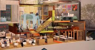 Interior Design Degrees by Interior Design Department Of Design