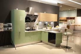 Online Get Cheap Lacquer Kitchen Cabinet Aliexpresscom Alibaba - High gloss lacquer kitchen cabinets