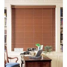Mahogany Faux Wood Blinds Faux Wood Window Shades And Blinds