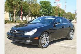 mercedes burbank used mercedes cls class for sale in burbank ca edmunds