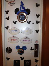 Cruise Decorations Magical Adventures Travel Disney Travel Planners Share Tips To