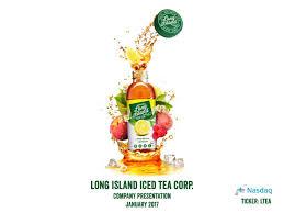 Seeking Tea Island Iced Tea Ltea Presents At 2017 Icr Conference