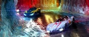 shonen jump hits 50 speed racer trailer posted anime fans