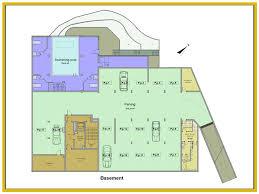 round garage plans how to build underground garage round designs