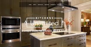 memphis website launch alert kitchens unlimited s2n design