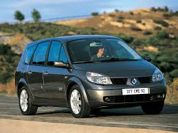 renault scenic 2002 specifications 2003 renault scenic ii 1 6 related infomation specifications