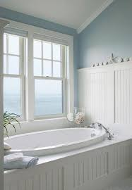 Small Bathroom Designs With Tub Colors Elements Of A Cape Cod Bathroom Design For A Luxurious Small