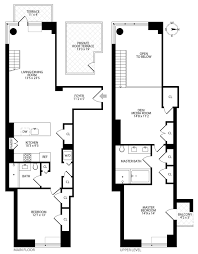 essex skyline floor plans new york rent comparison what 10 000 gets you in nyc right now