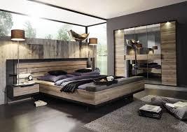 modernes schlafzimmer modernes schlafzimmer ventura steffen möbel in schwarz matt