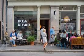Iklea Ikea ätbar Andershusa