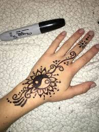 image result for easy to draw hand tattoos for beginners leahs