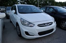 2014 hyundai accent for sale used 2014 hyundai accent gs for sale near fort lauderdale fl at