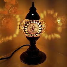 distressed gold moroccan table lamp base best inspiration super