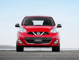 nissan canada return policy nissan debuts canadian exclusive 2015 micra in montreal