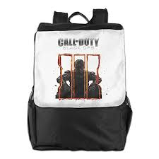 black ops 3 xbox one black friday amazon black ops 3 call of duty game logo daypack travel backpack for men
