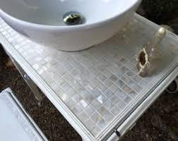 Shabby Chic Bathroom Vanity by Bathroom Vanity Etsy