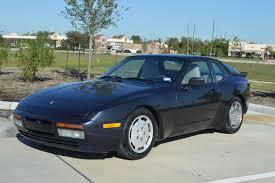 1987 porsche 944 sale 1987 porsche 944 turbo for sale on bat auctions sold for 12 451