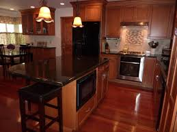 kitchens with light granite counters wonderful home design