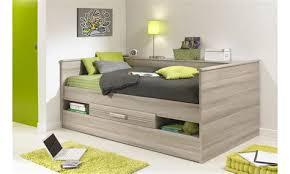 attractive oak bedroom furniture 3 loft day bed in grey oak