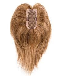 human hair wiglets for thinning hair 12 human hair topper wiglet part monofilment for thin hair