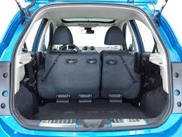 nissan micra trunk space nissan micra tekna 1 2 dig s 5dr hatch 2011 rica