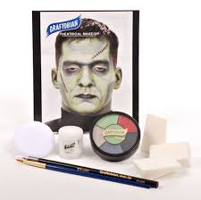 vire costumes makeup kit by graftobian costumes wigs theater makeup