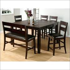 Kitchen Bar Table With Storage Dining Table Dining Room Furniture Bar Height Tables Counter