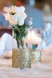 wedding centerpieces vases luxury glass centerpiece vases white pink wedding reception