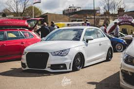 slammed audi wagon early edition 2016 slam sanctuary