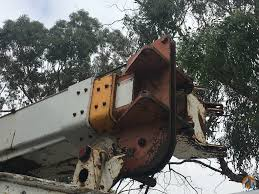 1986 simon ro tc110 1 boom truck crane for sale on cranenetwork com