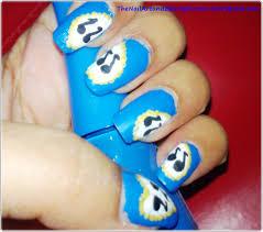 i love music nail art the nail art and beauty diaries