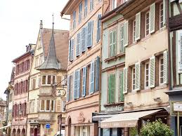 the prettiest town in france a quick guide to colmar world of