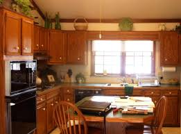 Kitchen Design With Windows by Kitchen Interesting Wooden Melamine Kitchen Design By Greensboro