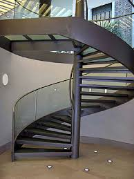 spiral stair suppliers in the uk