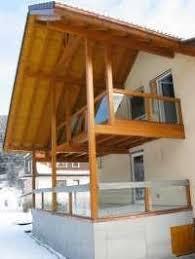 balkone holz holzbau hermann demattio sohn balkone