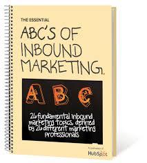 Ebook Meme - the abc s of inbound marketing fundamentals