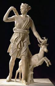 artemis halloween costume artemis the greek goddess of the hunt the moon and the