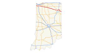 U S Route 6 In Iowa Wikipedia U S Route 30 In Indiana Wikipedia